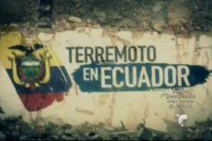 Rescatistas Del Terremoto De Ecuador Aún Trabajan En Búsqueda De Más Sobrevivientes