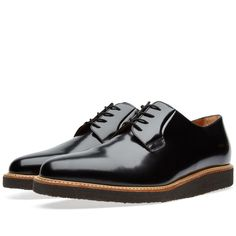 Common Projects Derby Shine (Black)