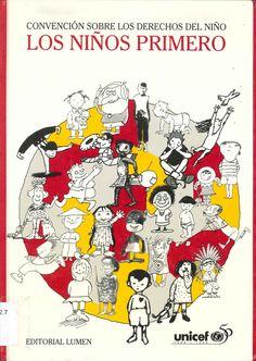"""""""Convención sobre los derechos del niño. Los niños primero"""" Marta Balaguer"""