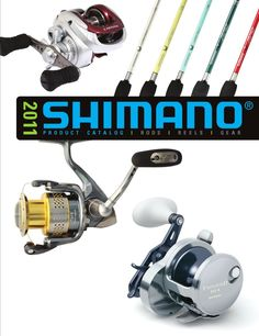 Affordable Shimano Rods And Reels