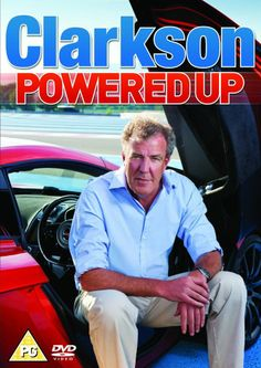 Jeremy Clarkson Powered Up