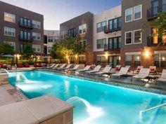 Nice 2 Bedroom Apt. With Pool !!! - vacation rental in Dallas, Texas. View more: #DallasTexasVacationRentals