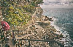 Liguria na majówkę- Cinque Terre w 1 dzień   Never Ending Travel