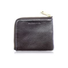 Walker Avenue - Path Wallet in Chocolate