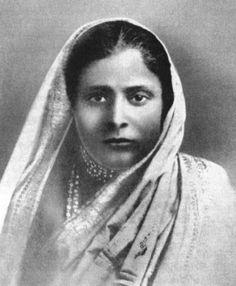 Yogananda's Mother