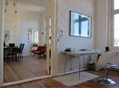 #berlin flat More information on Berlin: visitBerlin.com