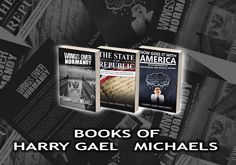 The State of the Republic: How the Misadventures of U. Policy Since WWII Have Led to the Quagmire of Today's Economic, Social and Political Disappointments. Michael Grab, Go M, The Republic, Disappointment, Wwii, Politics, Led, Books, Livros