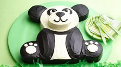 What's black, white and oh, so cute? Pandas, of course! Now you can plan a birthday party for your child whether they are budding naturalists or simply inspired by a certain movie character!