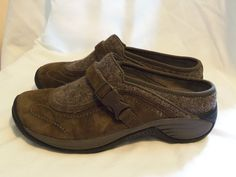 Merrell MOC Stone 8 Women's Ortholite Performance Clog Slip on  #Merrell #Clogs #Casual