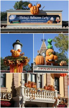 Why You Should Spend Halloween At Disneyland!