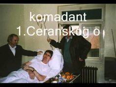Pjesma o Hrabroj Cerskoj 1992-93