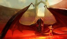 Drogon-Daenerys