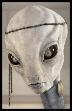 Anunnaki Ancient Alien Gods (Part History explained in the Ancient Aliens video documentary The Lost Book Of Enki Les Aliens, Aliens And Ufos, Ancient Aliens, Ancient History, Alien Creatures, Fantasy Creatures, Outsider Art, Alien Photos, Alien Aesthetic