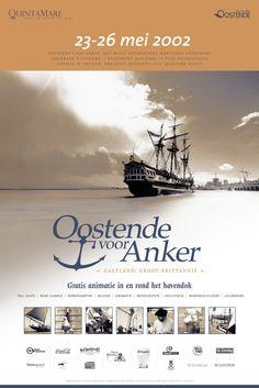 Oostende Voor Anker 2002