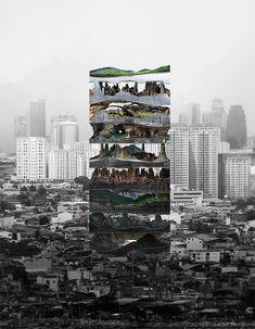 evolo skyscraper competition 2017 runner up designboom