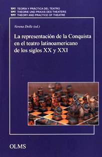 La representación de la Conquista en el teatro latinoamericano de los siglos XX…