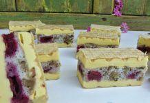 """Prăjitură """" MOZAIC ,, un desert senzational ce se prepară foarte usor"""