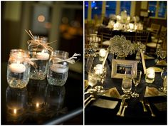 A Modern Navy Blue & Yellow New Jersey Wedding Filled with Lots of Smiles & Happy Tears - Fab You Bliss