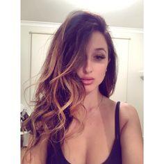 Www.modellookbeautyandhair.com.au  Balayage  Curls
