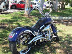 Image detail for -harley davidson 2004 custom softail springer Cooks Hill Newcastle Area ... Custom Harleys, My Eyes, Harley Davidson, Motorcycles, Muscle, Bike, Chic, Vehicles, Image
