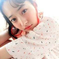私立恵比寿中学 公式ブログ - #クボメイク発売日☆りななん☆ - Powered by LINE 松野莉奈