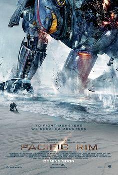 Película: Titanes del Pacifico,   Año: 2013