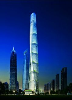 End my trip to Shanghai with a visit to the Shanghai tower. It's still under construction now, but should be complete by the time I get there. Once it's finished, it will stand 2,073 feet tall. #treasuredtravel