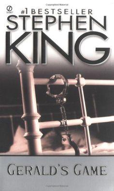 Gerald's Game (Signet) by Stephen King, http://www.amazon.com/gp/product/B002SKZBTA/ref=cm_sw_r_pi_alp_v7Rdqb0WTAMKE