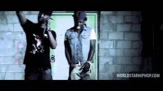 Reek Da Villain - Go Off Feat Kendrick Lamar, Ace Hood & Swizz Beatz ((M...