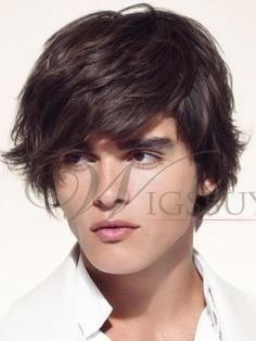 http://shop.wigsbuy.com/Custom-Mens-Wigs-101766/ #wigsbuy #wigs