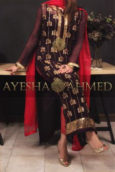 Ayesha Ahmed Studio
