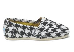 Ok so I have avoided TOMS for myself up until now, but THIS just might change my mind ;)