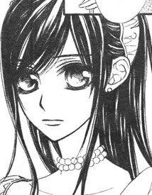 The Pureblood Princess - of VK
