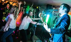 The Dodgems are a live, energetic and totally sensational party band available to hire for Weddings, Parties, Birthdays, Corporate Events, University & College balls & much more.