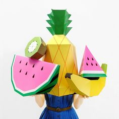 【Pinkoi マガジン】 台湾カルチャーレポート  vol.7 夏を彩るトロピカルフルーツたち。