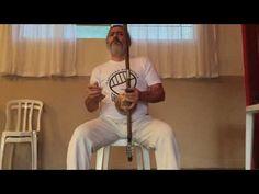 Berimbau Solo: Capoeira Mestre Polêmico. Meia Lua. Tiguera. IMG_3998. 1,...