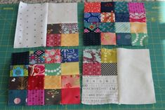 2017 Stash Bee For January… | quilt'n party