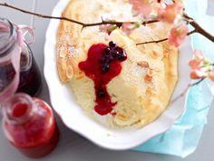 Osteressen - himmlische Desserts