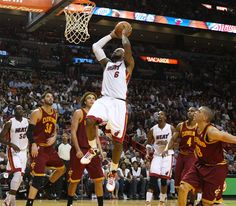Applaud LeBron for the unthinkable - DAILY SUNDIAL #LeBron, #Sport