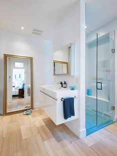 Bathroom Design, Contemporary Bathroom With Magnificent Walkin Showers: The Fabulous Walk In Shower Design