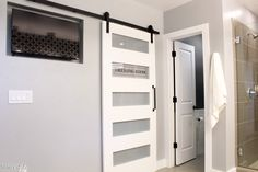 Doors On Pinterest Barn Doors Sliding Barn Doors And Barn Door