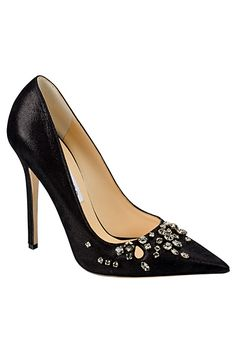 Jimmy Choo: shoes I will never be able to afford.