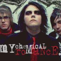 My Chemical Romance GIF - Find & Share on GIPHY