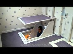 The video shows the Stiltz Home Lift - a prestigious Australian-designed through-floor Lift providing home-friendly access for those in need of a safe and no...