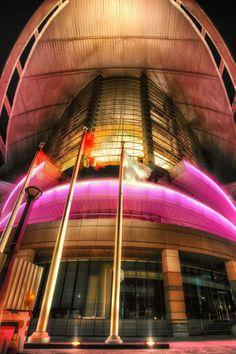 Hong Kong Convention Centre