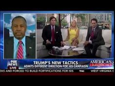 Campaign Counterpunch - Trump Calls Out Clinton Over BREXIT Ad - Fox & Friends   AH News