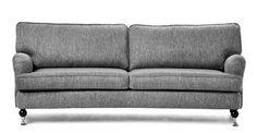 Hampton - soffa från Mio