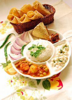 Shot purely in natural light ! #Mumbai food