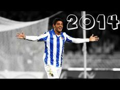 Carlos Vela Goals  Assists 2013 - 14 HD @11carlosV