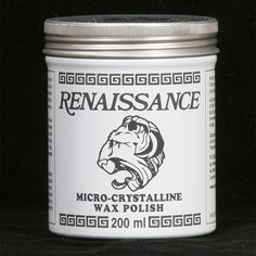 Renaissance Wax | University Products